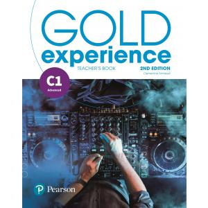Gold Experience 2ed C1 TB/OnlinePractice/OnlineResources