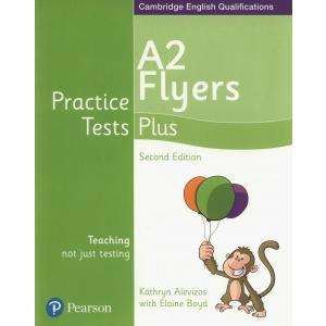 Practice Tests Plus YLE 2ed Flyers SB