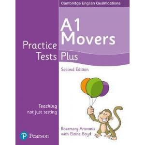 Practice Tests Plus YLE 2ed Movers SB