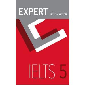 Expert IELTS band 5 ActiveTeach USB