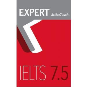 Expert IELTS band 7.5 ActiveTeach USB