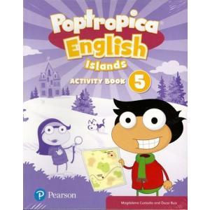 Poptropica English Islands 5 AB/MyLanguageKit