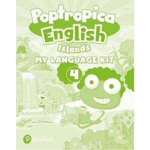 Poptropica English Islands 4 AB/MyLanguageKit