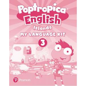 Poptropica English Islands 3 AB/MyLanguageKit