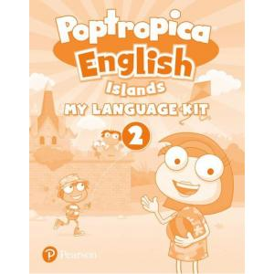 Poptropica English Islands 2 AB/MyLanguageKit