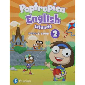 Poptropica English Islands 2 PB/OnlineWorldAccessCode