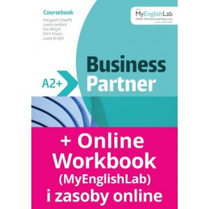 Business Partner A2+ CB/MEL/R pk