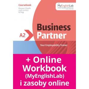 Business Partner A2 CB/MEL/R pk