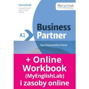 Business Partner A1 CB/MEL/R pk