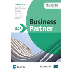 Business Partner B2+ CB/MEL/R pk