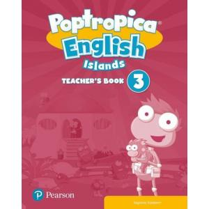 Poptropica English Islands 3 TB/Test Book/OWAC