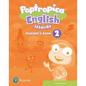 Poptropica English Islands 2 TB/Test Book/OWAC