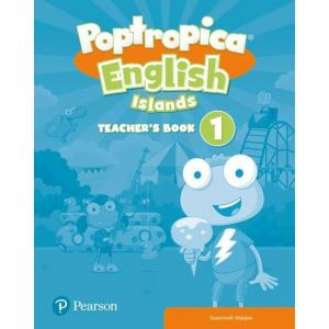 Poptropica English Islands 1 TB/Test Book/OWAC OOP