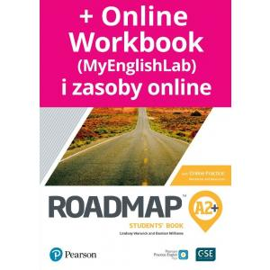 Roadmap A2+ SB/DigitalResources/OnlinePractice/App pk