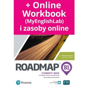 Roadmap B1 SB/DigitalResources/OnlinePractice/App pk