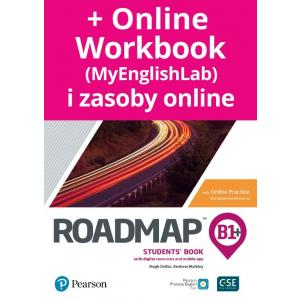 Roadmap B1+ SB/DigitalResources/OnlinePractice/App pk