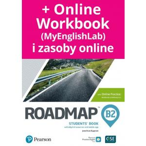Roadmap B2 SB/DigitalResources/OnlinePractice/App pk