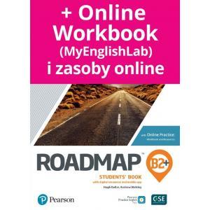 Roadmap B2+ SB/DigitalResources/OnlinePractice/App pk
