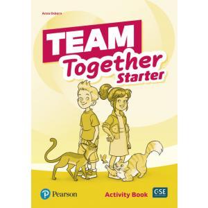 Team Together Starter. Activity Book