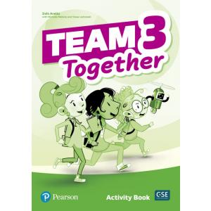 Team Together 3. Activity Book