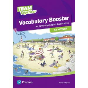 Team Together A1 Movers. Vocabulary Booster