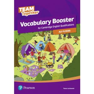 Team Together A2 Flyers. Vocabulary Booster