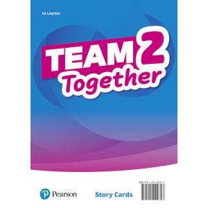 Team Together 2. Story Cards