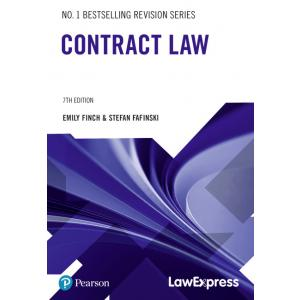 Law Express. Contract Law