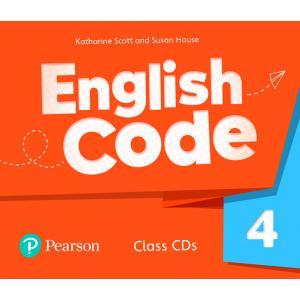 English Code 4. Class CD