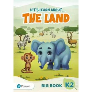 Let's Learn About the Land K2. Big Book