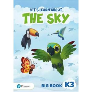 Let's Learn About the Sky K3. Big Book