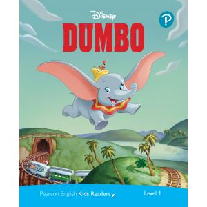 PEKR Dumbo (1) DISNEY