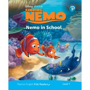 PEKR Nemo in School (1) DISNEY