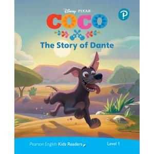 PEKR The Story of Dante (1) DISNEY