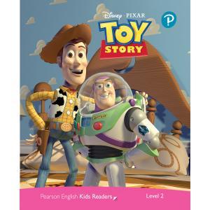 PEKR Toy Story (2) DISNEY