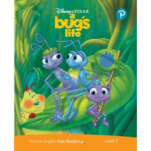 PEKR A Bugs Life (3) DISNEY