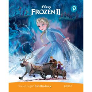 PEKR Frozen 2 (3) DISNEY