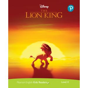 PEKR The Lion King (4) DISNEY
