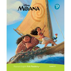 PEKR Moana (4) DISNEY