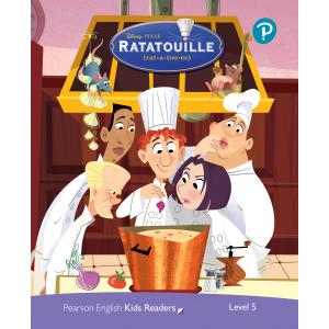 PEKR Ratatouille (5) DISNEY