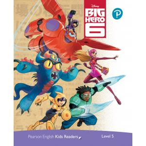 PEKR Big Hero 6 (5) DISNEY