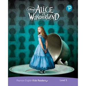 PEKR Alice in Wonderland (5) DISNEY