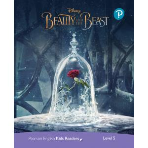 PEKR Beauty and the Beast (5) DISNEY