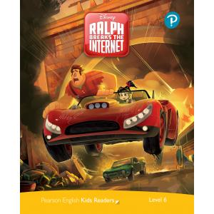 PEKR Ralph Breaks the Internet (6) DISNEY