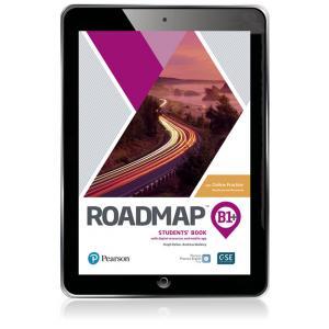 Roadmap B1+. Student's eBook with Online Practice Access Code