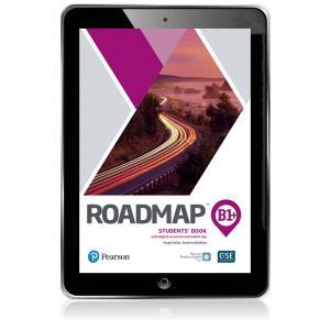 Roadmap B1+. Student's eBook Online Access Code