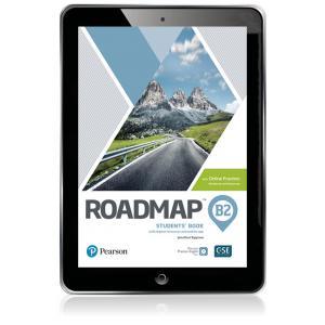 Roadmap B2. Student's eBook with Online Practice Access Code