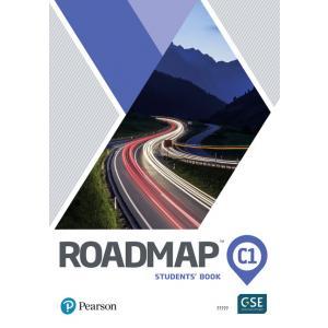 Roadmap C1. Student's eBook with Online Practice Access Code