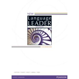 New Language Leader. Advanced. eText Student's Online Access Code