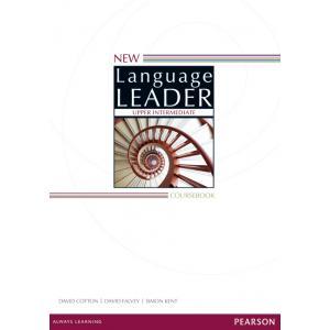 New Language Leader. Upper-Intermediate. eText Student's Online Access Code